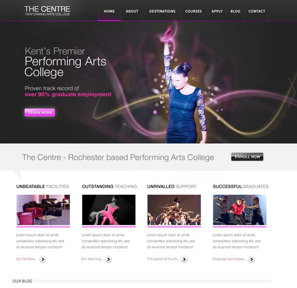 Performing Art College