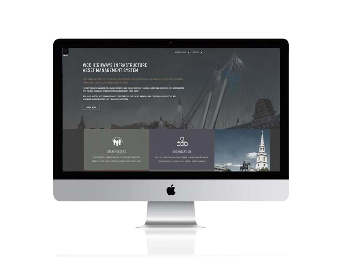 Web Design & Marketing Strood, Kent