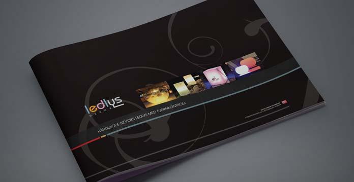 Brochure design kent