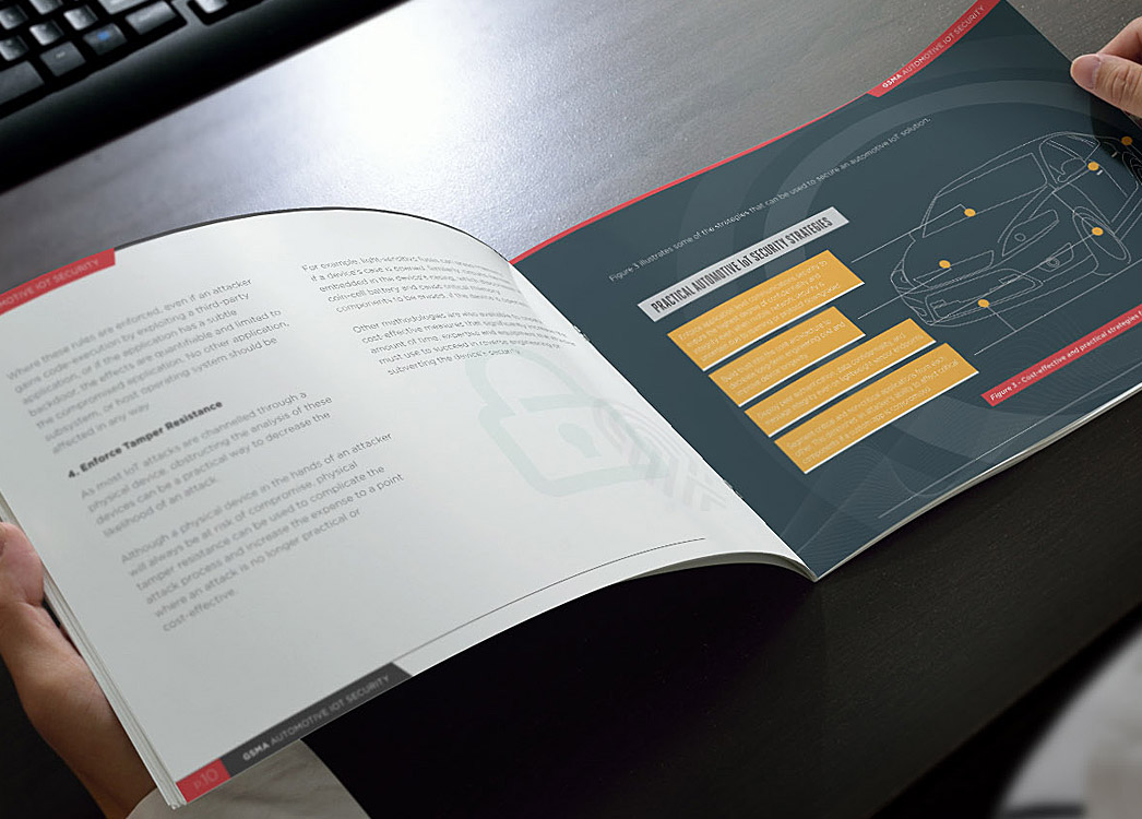 Multilingual Brochure Design Kent