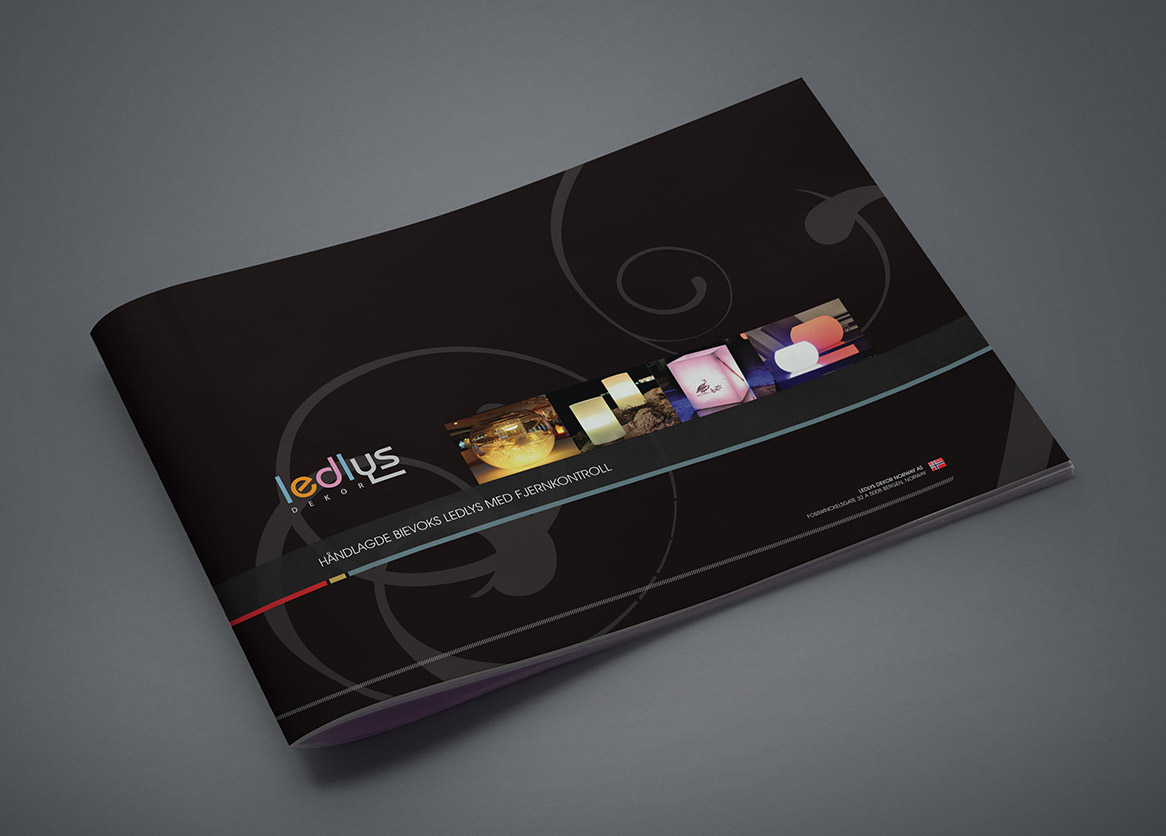 Brochure design in kent